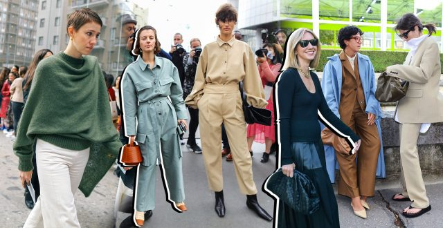 Xu hướng thời trang tối giản: Phong cách Minimalism dành cho phái nữ không bao giờ lỗi mốt