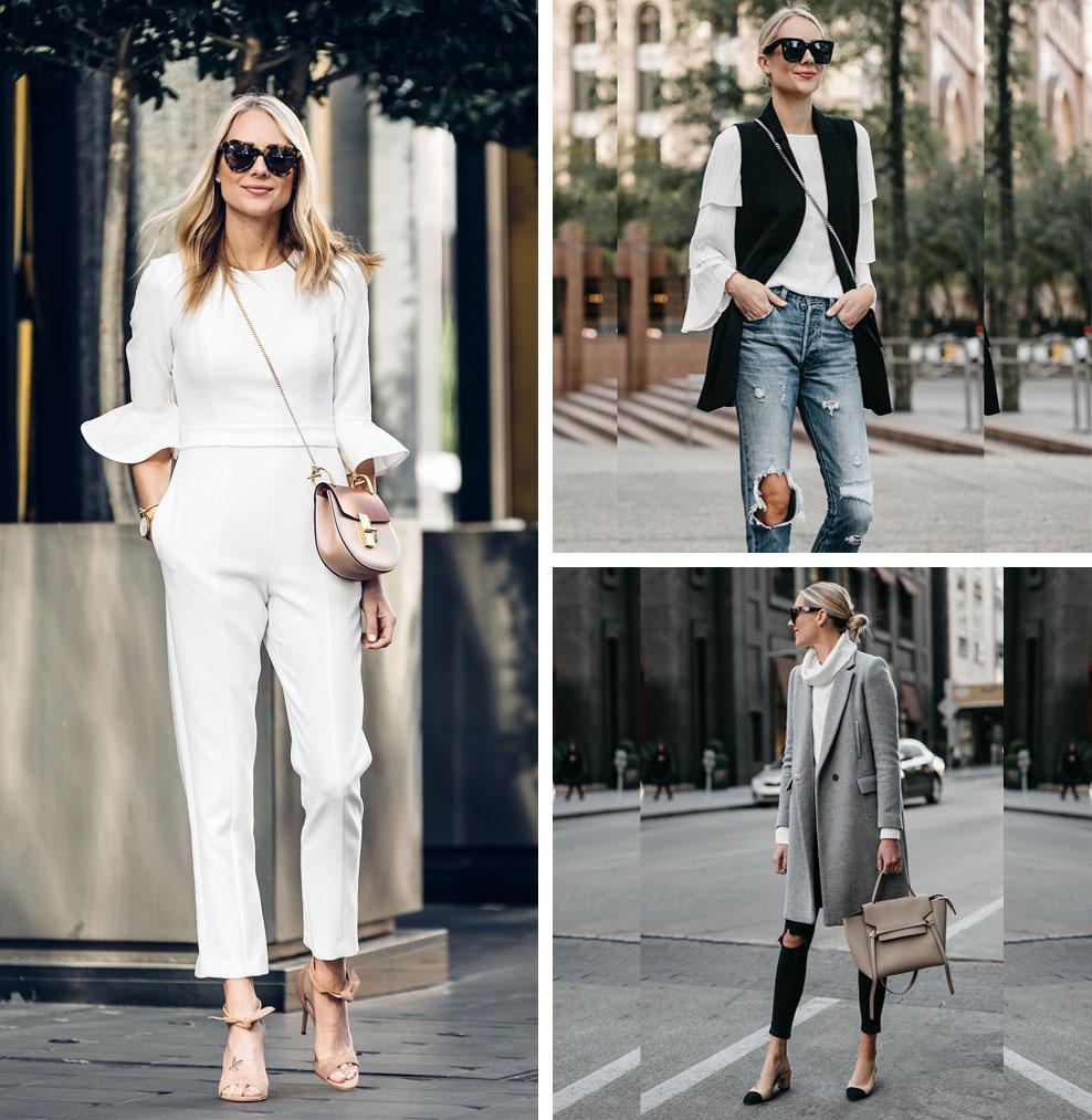 Phong cách Minimalism trong thời trang