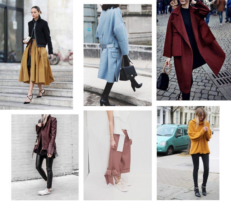 Phong cách tối giản trong thời trang