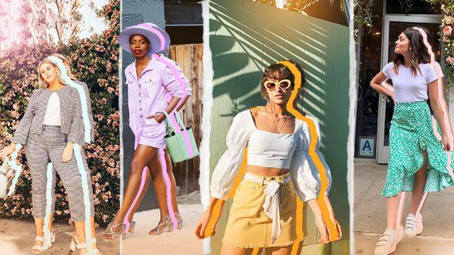 Top 10 mẫu váy đẹp mới nhất hứa hẹn chiếm lĩnh ngành thời trang 2021