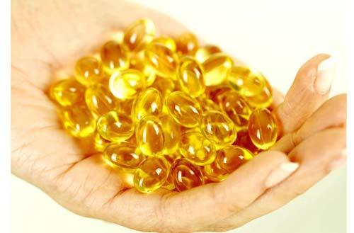 Cách trị thâm môi bằng vitamin e tại nhà