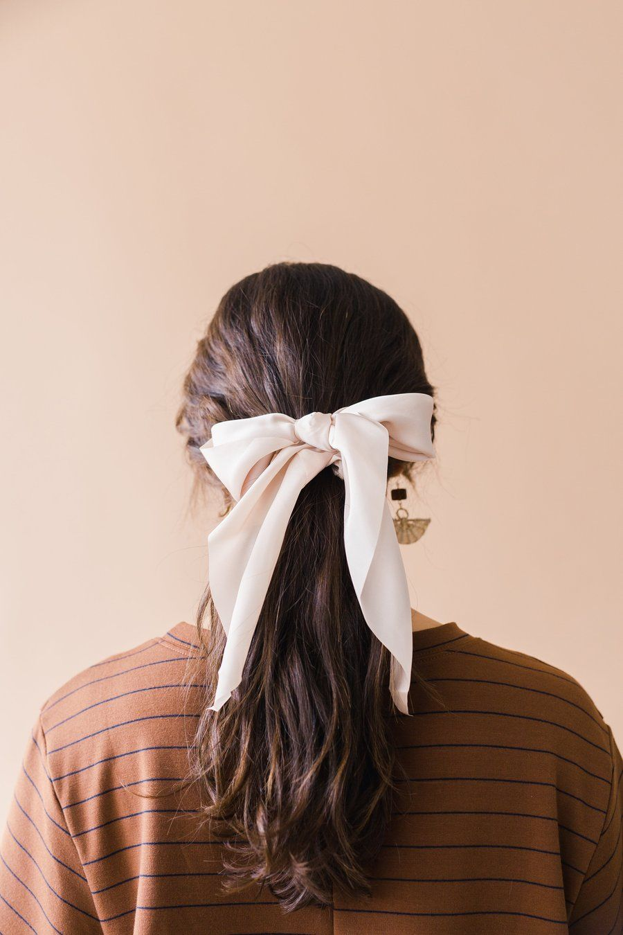 Ruy-băng buộc tóc