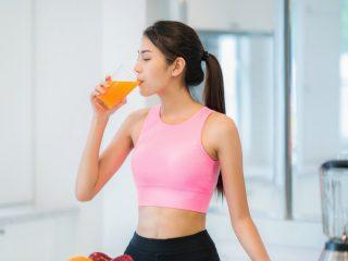 34 mẹo giảm cân nhanh tại nhà cho nữ 2 ngày xuống 1kg