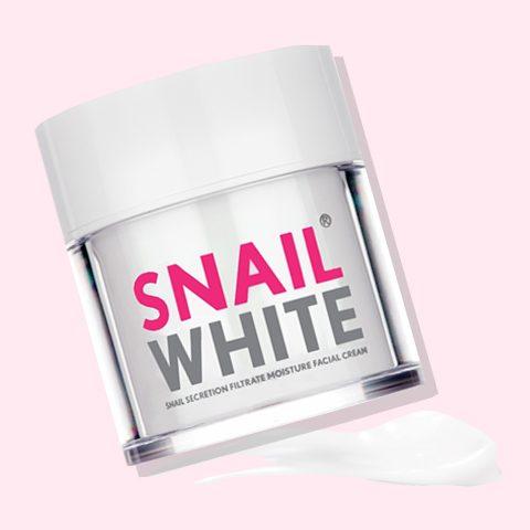 Kem dưỡng trắng da mặt SNAIL WHITE tốt nhất tại Thái Lan