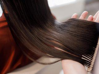 Keratin – Phương pháp điều trị tóc diệu kỳ sau Tết dành cho bạn