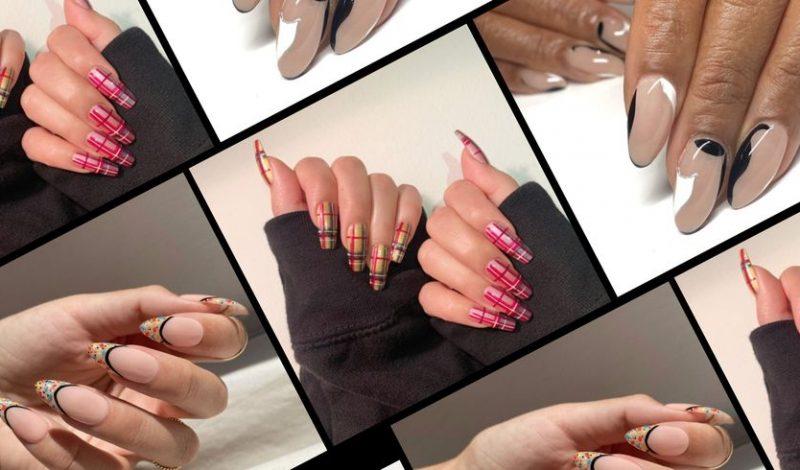15 mẫu nail đẹp thể loại acrylic chắc chắn sẽ không làm bạn thất vọng trong năm 2021