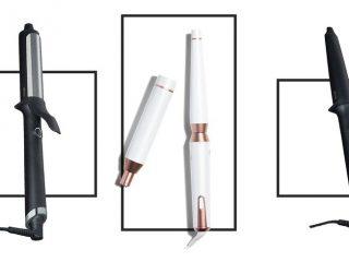 6 loại máy uốn tóc chuyên nghiệp giúp bạn tạo kiểu dễ dàng như chuyên gia