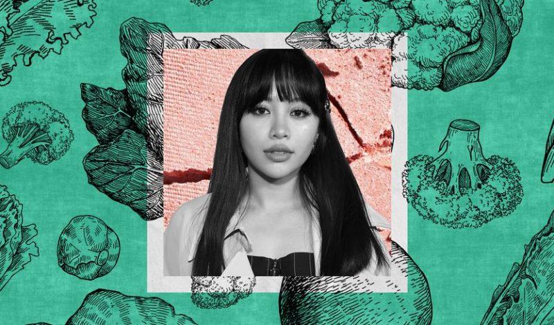 Michelle Phan: Vẻ đẹp phụ nữ – Bên trong cân bằng, bên ngoài rạng rỡ