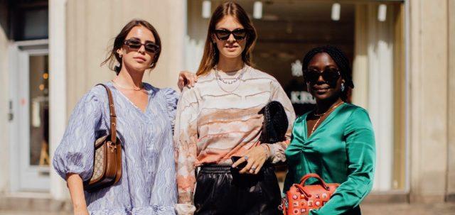 10 Xu hướng thời trang hàng đầu trong tuần lễ thời trang Xuân/Hè 2021