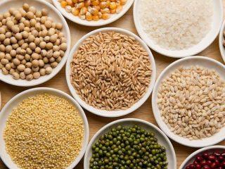 Bột ngũ cốc giảm cân tốt nhất hiện nay
