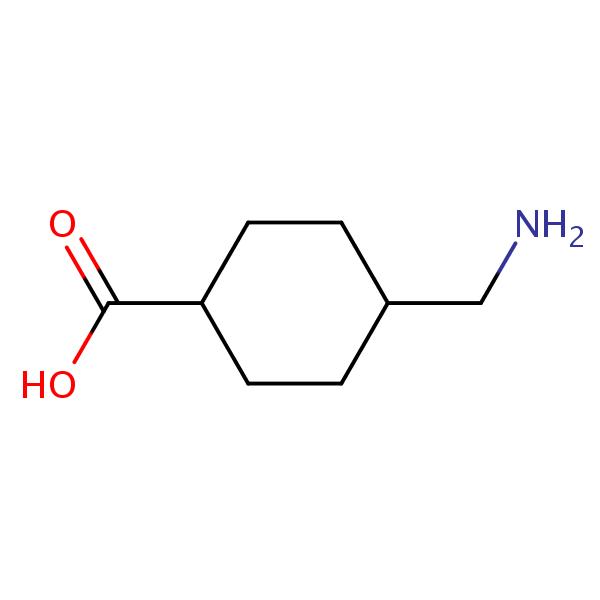 Axit Tranexamic 1
