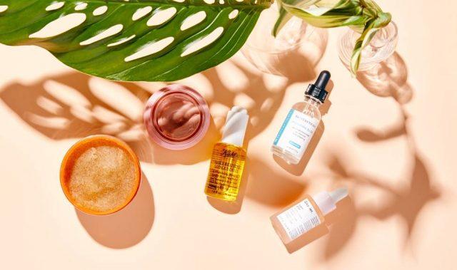Top 5 Thành phần dưỡng da 2021 hứa hẹn mang đến cho bạn làn da đẹp hoàn hảo