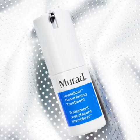 Gel trị sẹo mụn tốt nhất Murad InvisiScar Resufacing Treatment