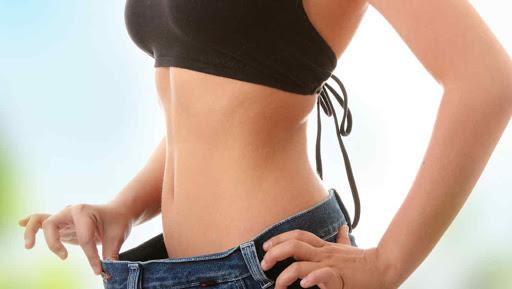 Cách giảm mỡ toàn thân trong 1 tuần không cần dùng thuốc