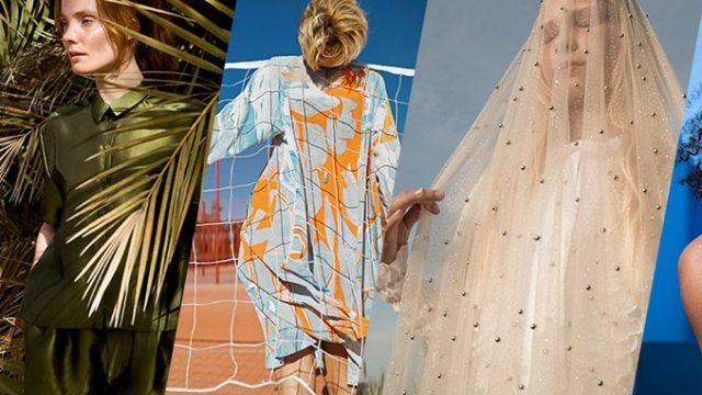 Xu hướng thời trang mùa hè đáng mong đợi nhất năm 2021
