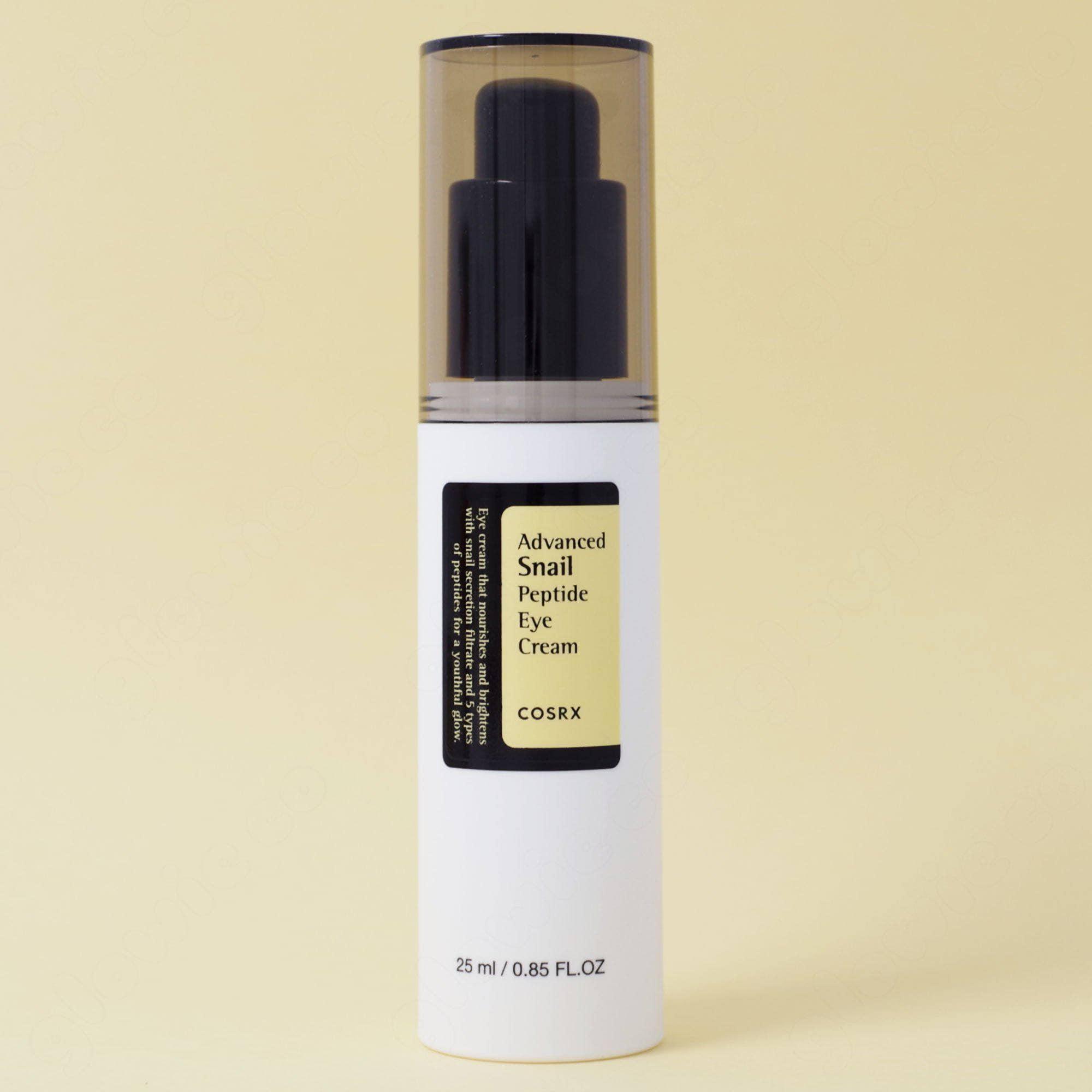 sản phẩm chăm sóc da Cosrx Advanced Snail Peptide Eye Cream