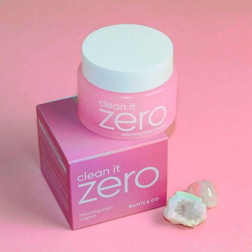 sản phẩm chăm sóc da Banila Co Clean It Zero Original Cleansing Balm