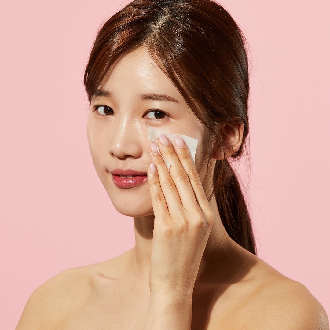 retinoid giúp làm mịn da