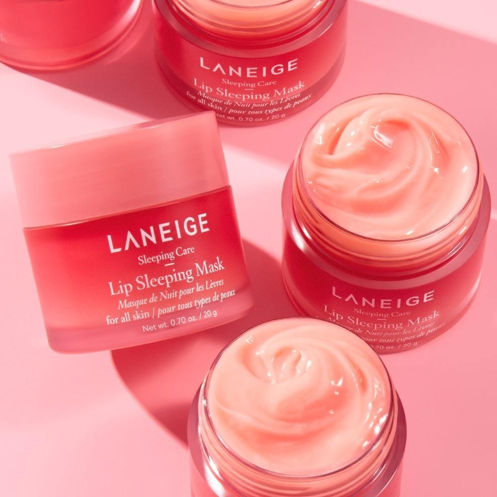 sản phẩm chăm sóc da Laneige Lip Sleeping Mask