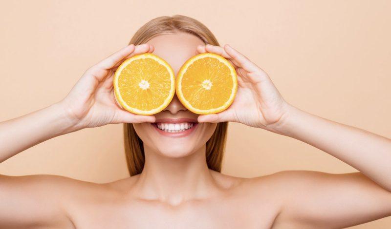 Các thành phần không nên kết hợp cùng với vitamin C
