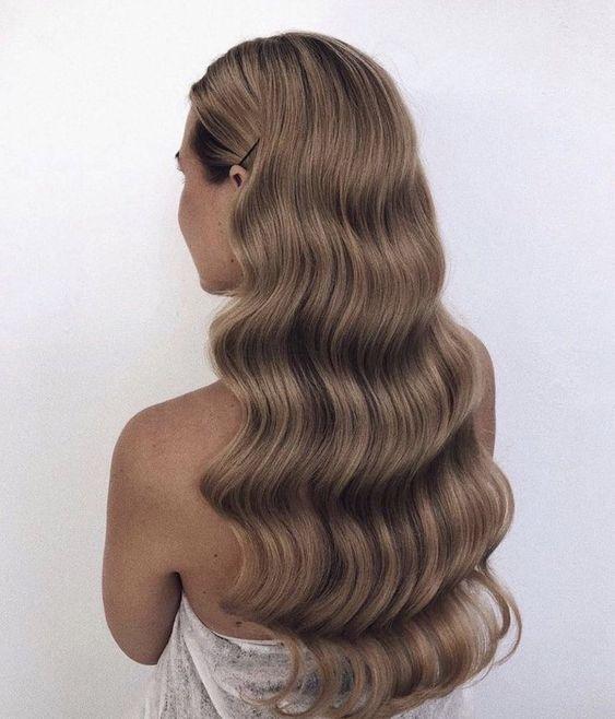 bí quyết dưỡng tóc dài mượt