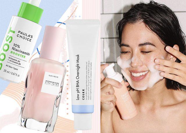 5 sai lầm cần tránh khi chăm sóc da dầu mà rất nhiều người mắc phải