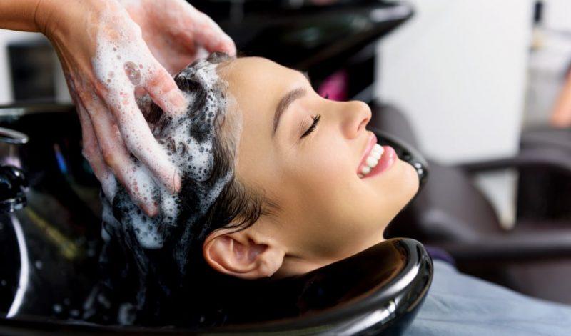 Chăm sóc tóc đúng cách để có mái tóc bóng khỏe