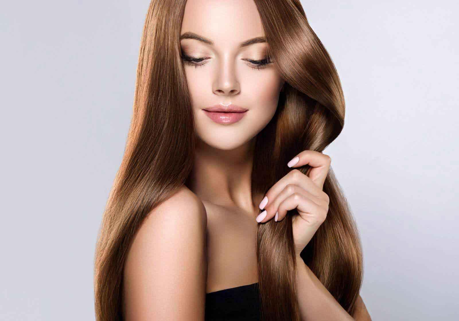 Không sử dụng nhiệt độ cao để làm khô tóc - cách chăm sóc tóc tại nhà hiệu quả