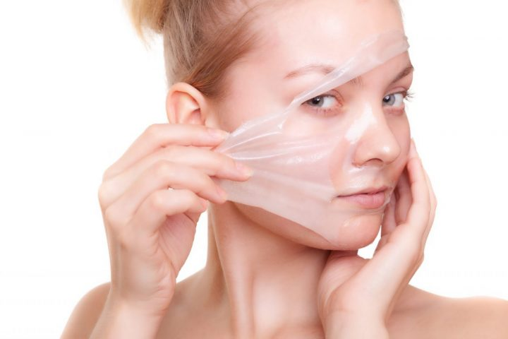 nguyên nhân khiến làn da bị sạm và cách làm trắng da mặt