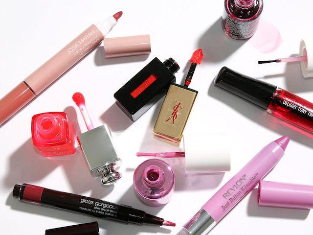 Top 5 loại son dưỡng môi có màu tốt nhất dành cho phái đẹp