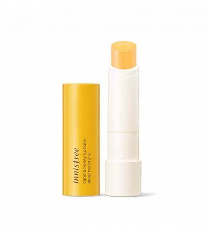 Son dưỡng môi tốt Innisfree Canola Honey Lip Balm