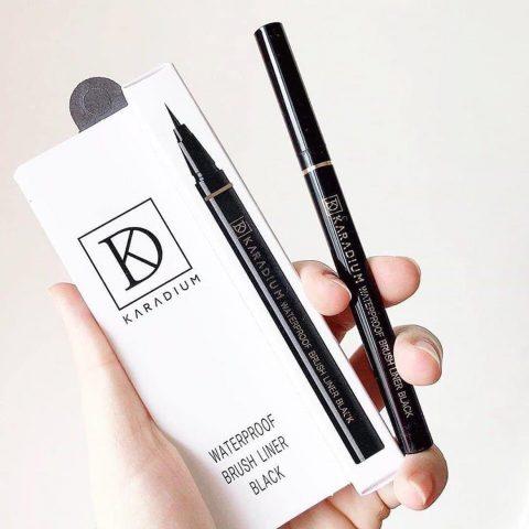 eyeliner karadium