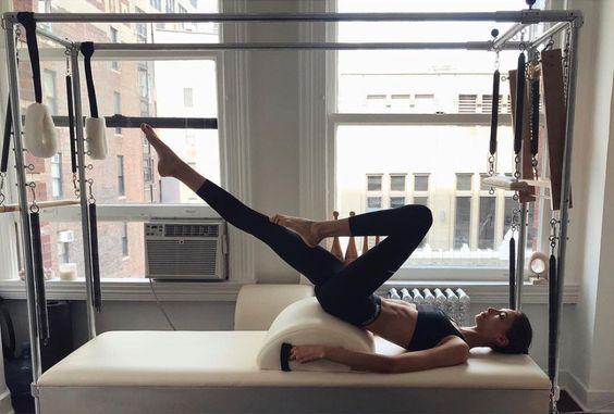 Các bài tập Pilates thực sự có giúp bạn giảm cân?
