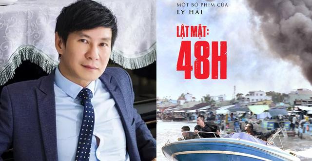 Lật mặt 48h – Tác phẩm điện ảnh đánh dấu sự trở lại đầy hoành tráng của Lý Hải có gì hot?
