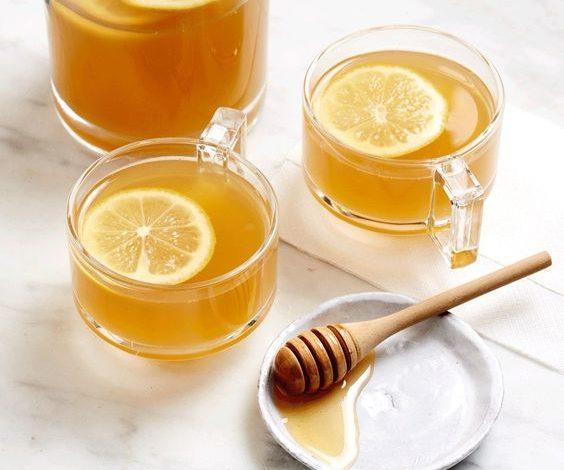 Cách pha mật ong với nước ấm giảm cân đơn giản, dễ làm