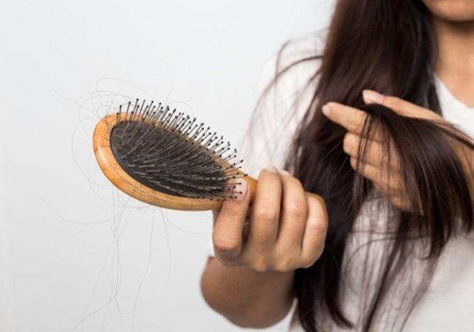 nguyên nhân khiến tóc mỏng thưa