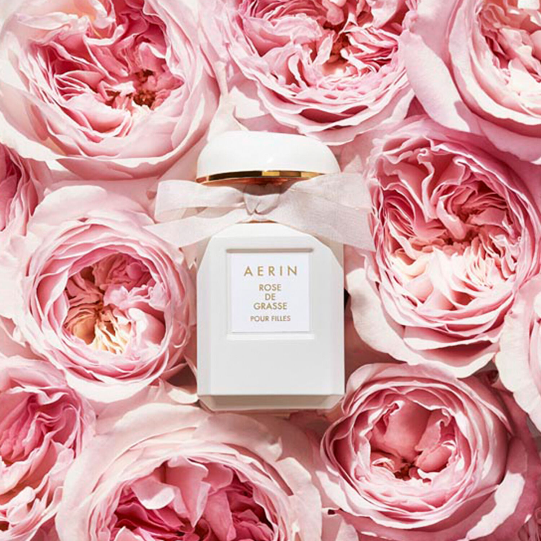nước hoa mùa hè Aerin Rose de Grasse Pour Filles