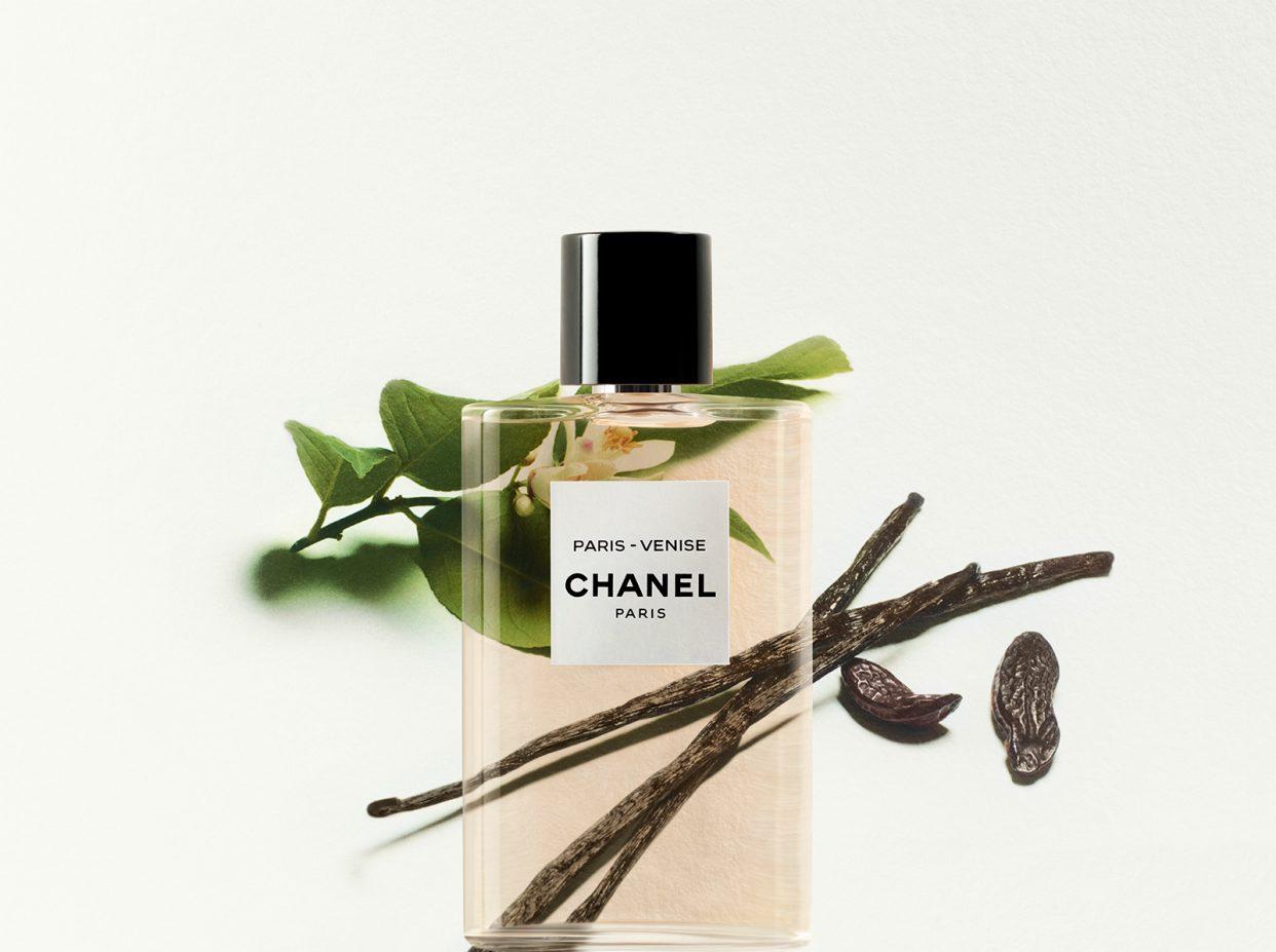 nước hoa mùa hè Chanel Paris -Venice