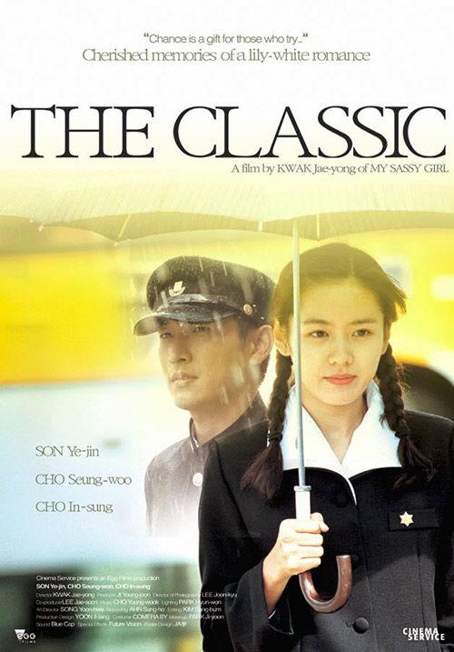 THE CLASSIC - Phim hay lãng mạn