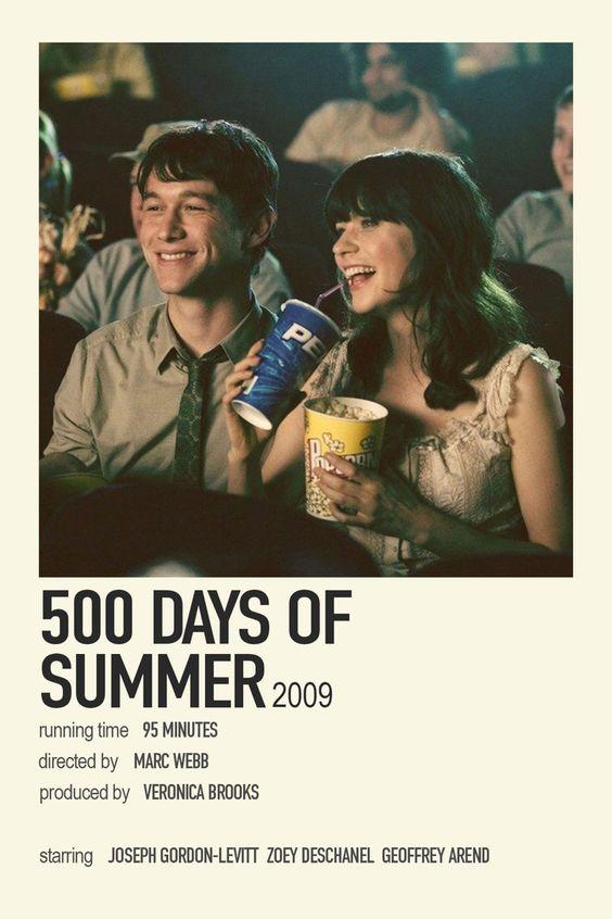 Phim 500 days of summer