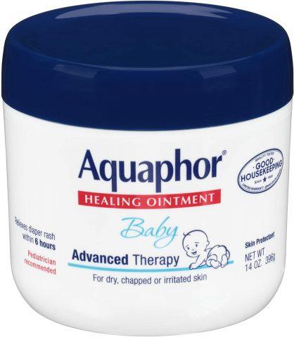 Kem dưỡng ẩm Aquaphor Healing Ointment