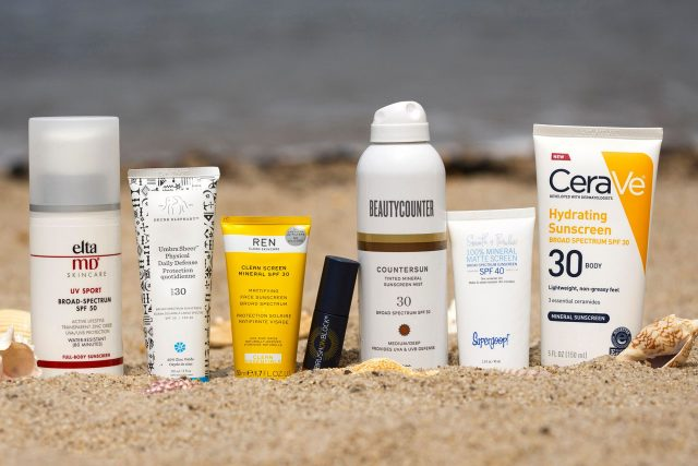 5 thành phần mỹ phẩm cần thiết 'cứu cánh' cho làn da vào mùa Hè