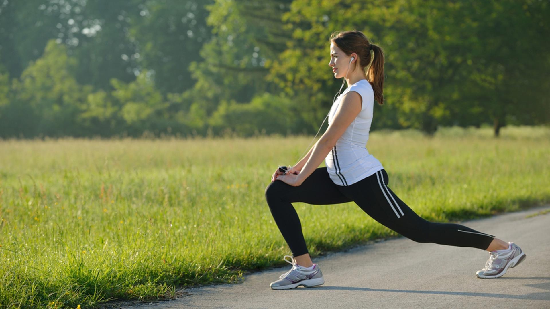 Cách giảm cân tại nhà không dùng thuốc nhờ tập thể dục