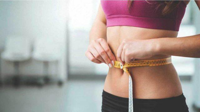 Thực đơn giảm cân cho nữ giúp lấy lại vóc dáng thon gọn