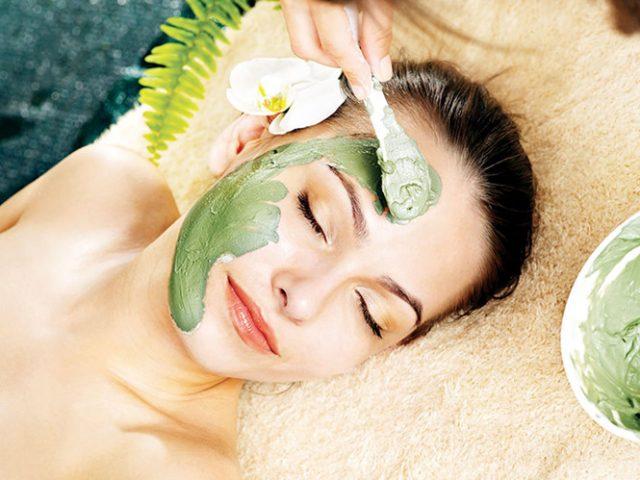 Vậy tác dụng của trà xanh giúp gì cho làn da của bạn?