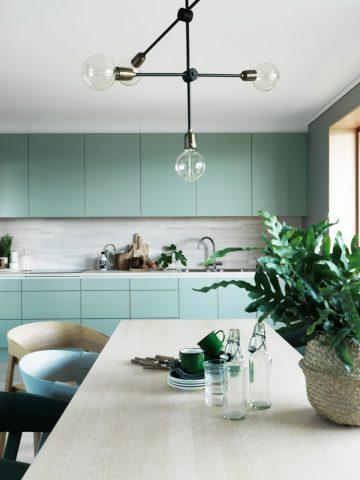 Refresh không gian sống bằng những items trang trí nội thất