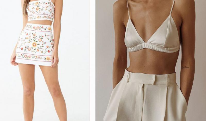 20 xu hướng thời trang hè 2021 có gì đang chờ đón bạn?
