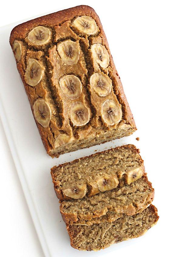 cách ăn yến mạch giảm cân làm bánh