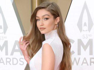 Bí quyết làm đẹp từ nàng mẫu Gigi Hadid – nhan sắc đỉnh cao của làng mốt Mỹ