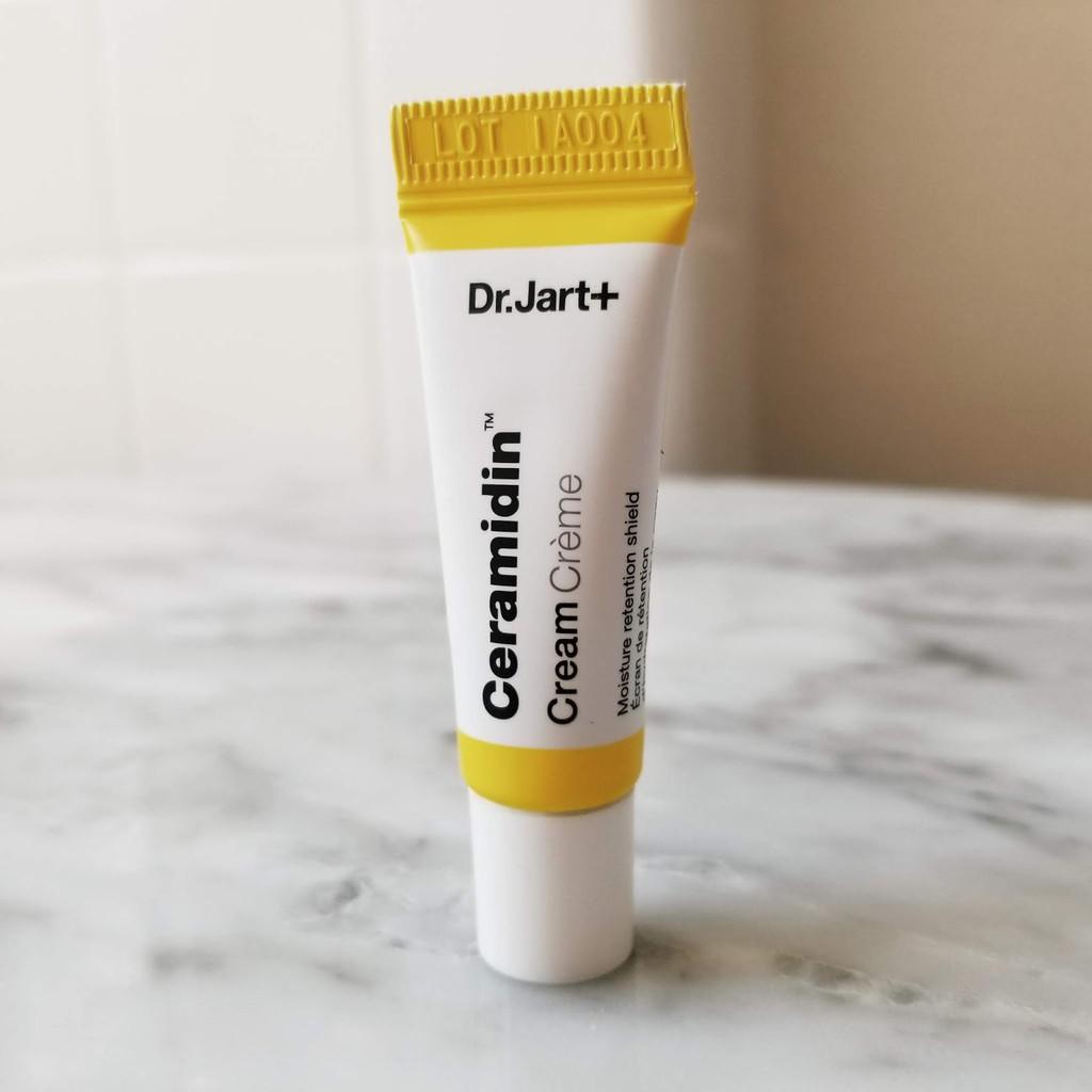 Ceramidin – Dr. Jart+ và serum Odacité